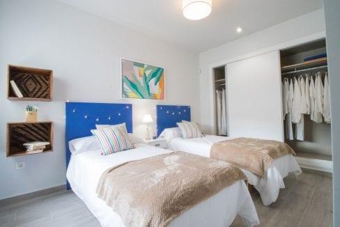 Salinas III-makuuhuone 2
