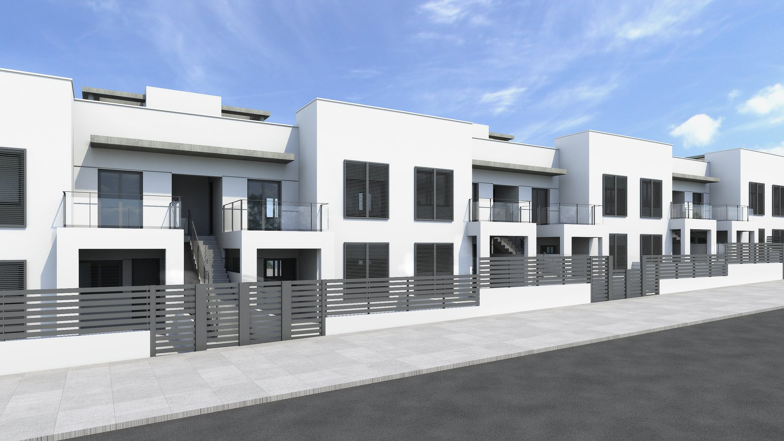 RESIDENCIAL BREEZES, TORREVIEJA