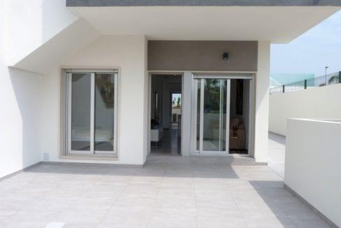Residencial La Rambla - Balcon 1