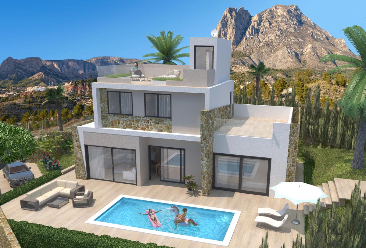 villa salisol hills